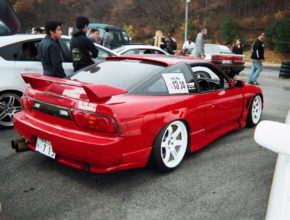 Nissan s13 chassis codes explained in this handy guide