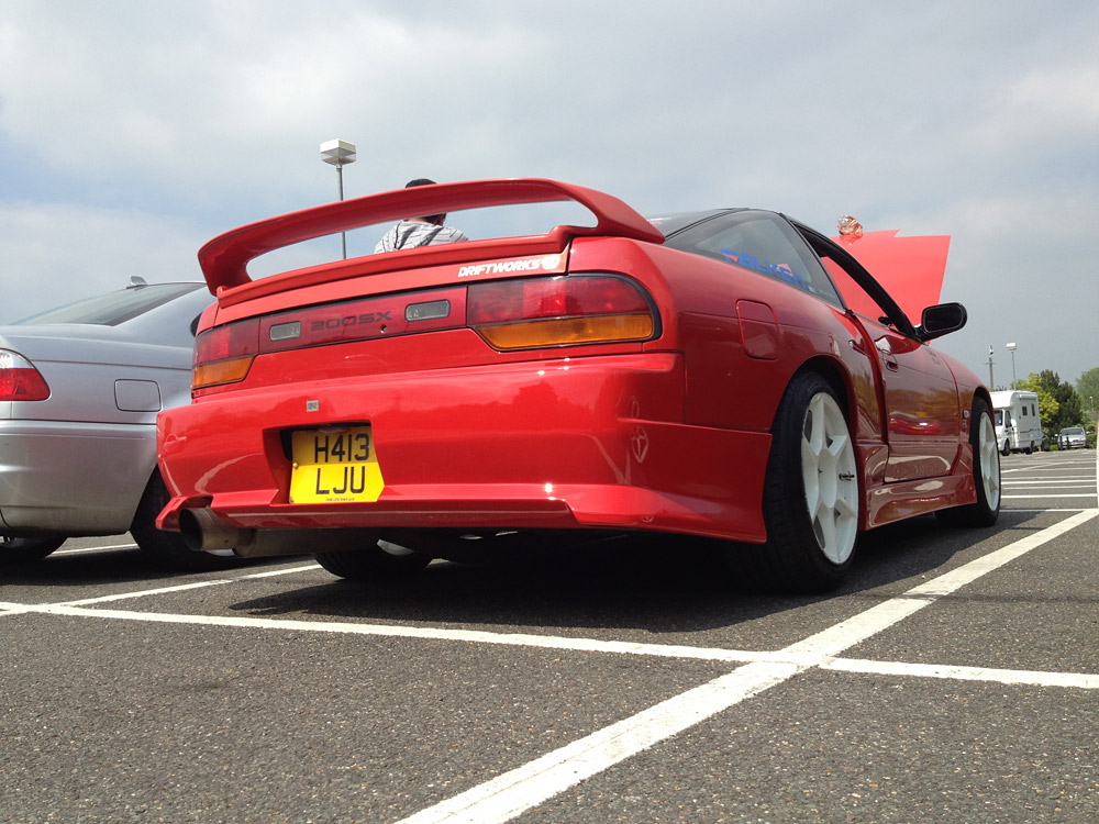 Nissan 200sx Bing Images