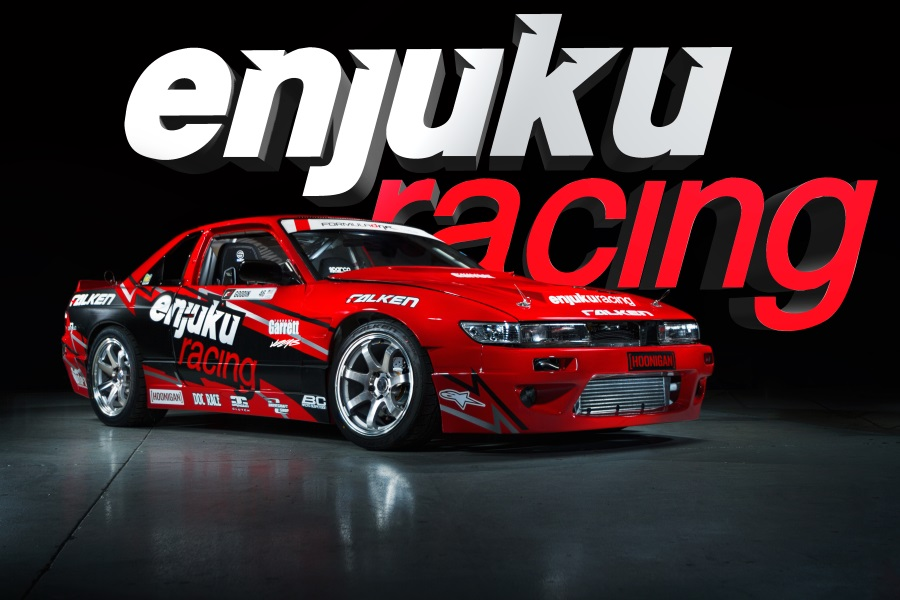 Enjuku Racing nissan parts