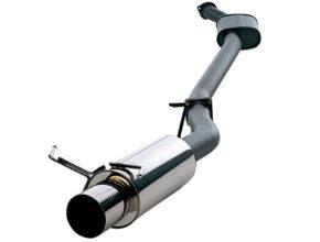 HKS Hi-Power Exhaust (Nissan S13)