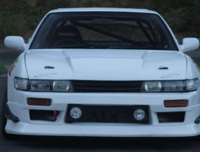 180sx for sale front end