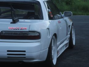 180sx for sale rear quarter