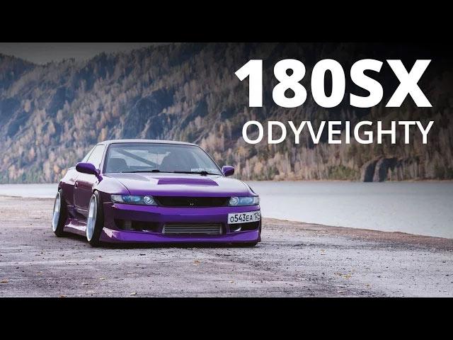 180sx Odyvia!