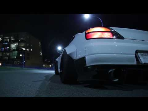 Snoop Dogg ft. 2Pac – All The Way Up (T.M.K Remix) / Nissan Silvia S15 Showtime