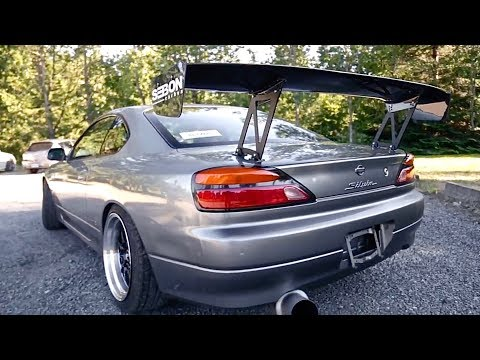 Nissan Silvia S15 Spec-R | Was This the End of Nissan's Golden Age?!