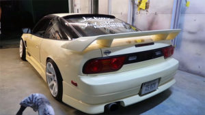 adam lz 240sx rear