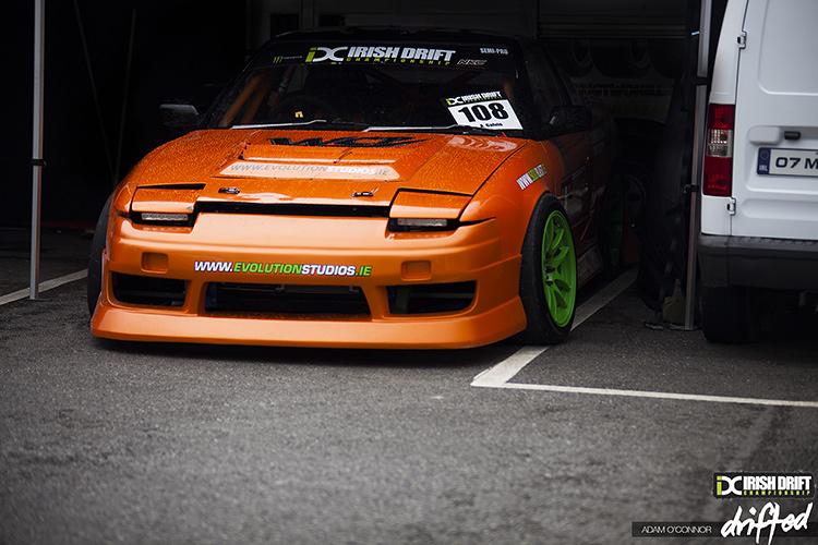 180sx front end