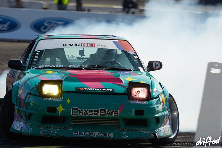 240sx formula drift car