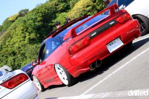 180sx kouki rear