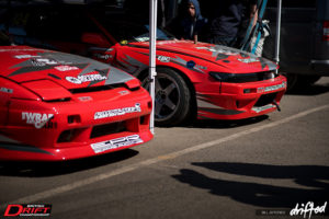s13s parked