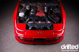 sr20det engine 180sx type x