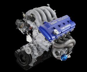 nissan ka24de-t turbo kit