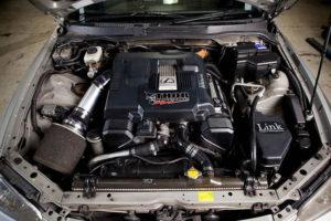 1uzfe engine v8